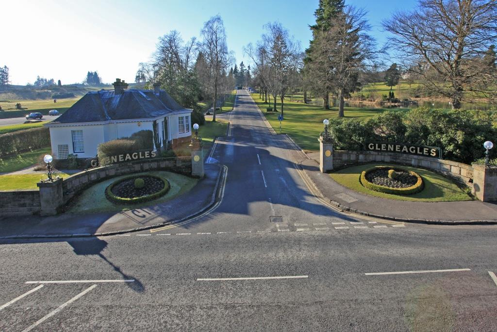 24, Dunbar Court, Gleneagles Village, Auchterarder, Perthshire, PH3 1SE, UK